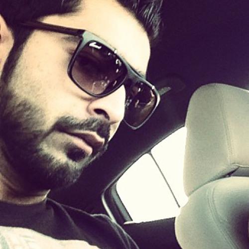 Huzaif Ali's avatar
