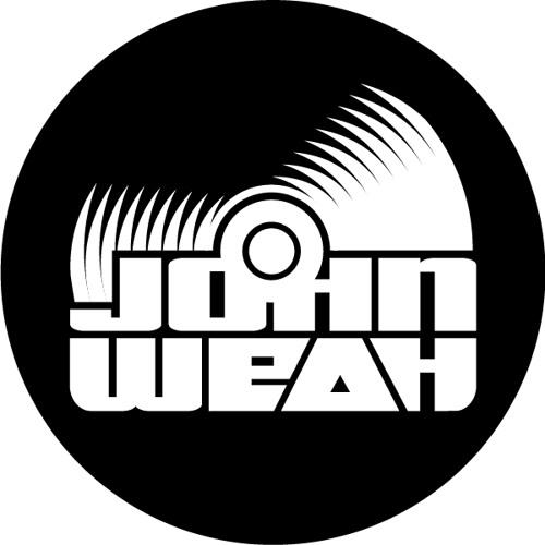 JOHN WEAH's avatar
