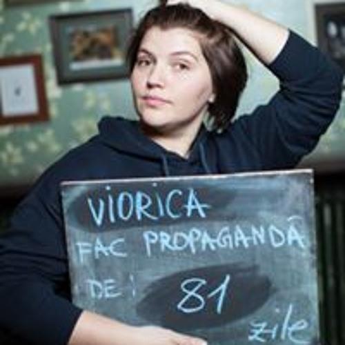 Viorica Tracenco's avatar