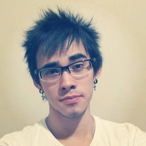 Kenzo Tanaka's avatar