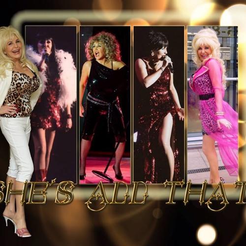 Paula Randell Tribute Act's avatar