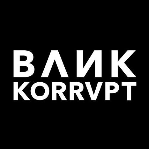 Bank Korrupt's avatar