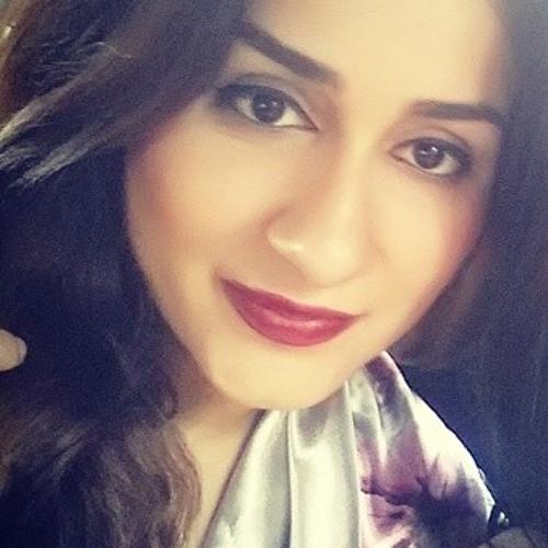 Verghineh Andrikian's avatar