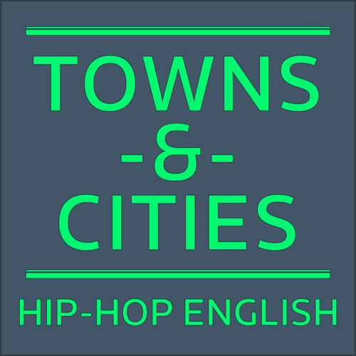 Towns and Cities's avatar