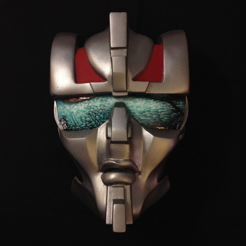 Divine Machine's avatar