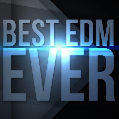 BEST EDM EVER's avatar