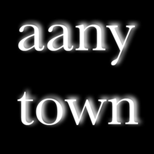 aanytown's avatar