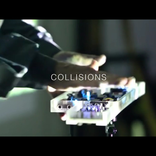 Collisions's avatar
