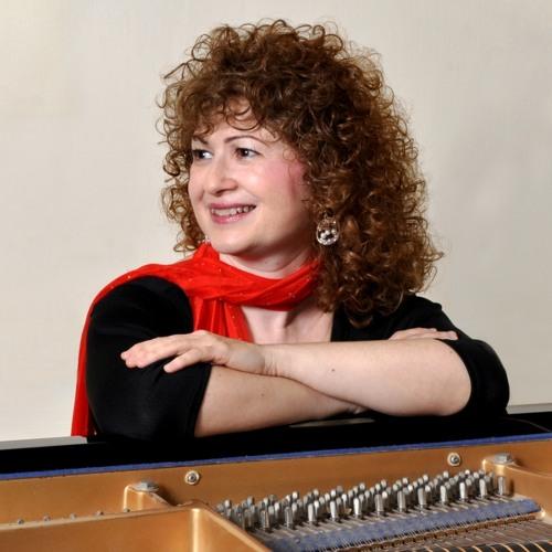 Diana Lopszyc's avatar
