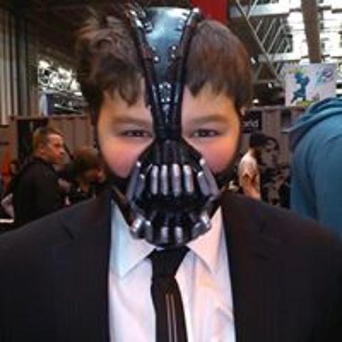 Declan Miller's avatar