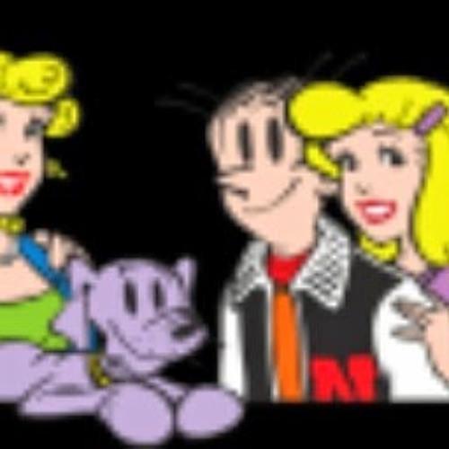 Timothy Sarvis's avatar