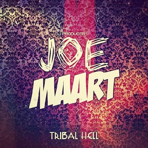 Joe Mart Dj's avatar