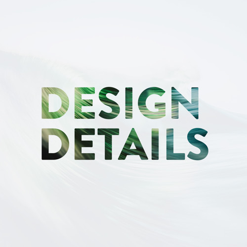 Design Details Podcast's avatar