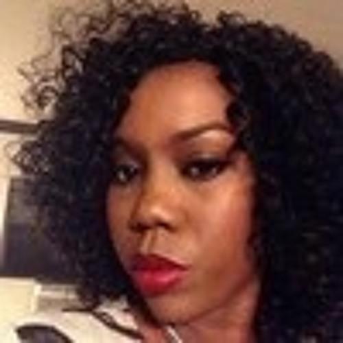 Arlicia Jones's avatar
