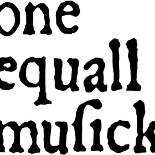One Equall Musick's avatar