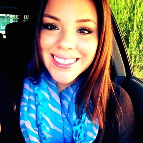 M Evelyn Carmona's avatar