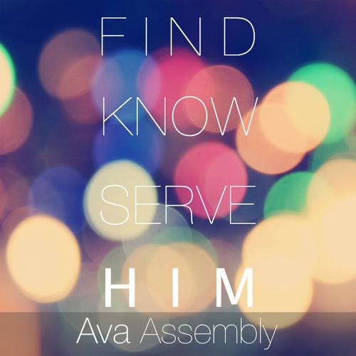 Ava Assembly's avatar