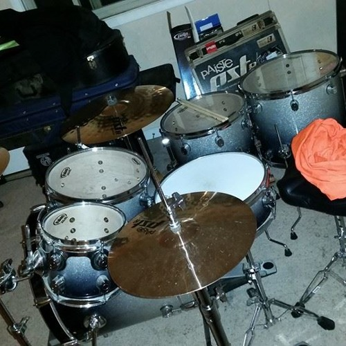 Josh Evans(drums)'s avatar
