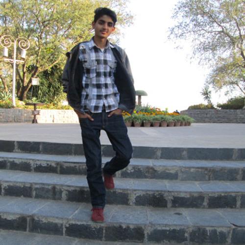 Zaki Abbasi's avatar
