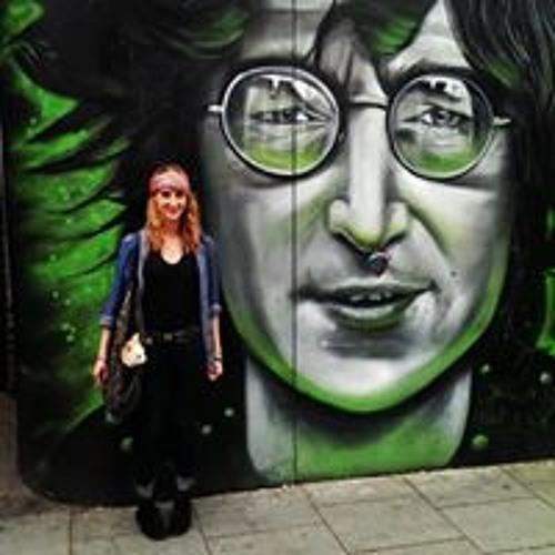 Juliette Hedworth's avatar
