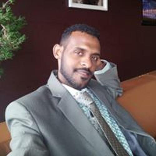 Muosab Babikir's avatar