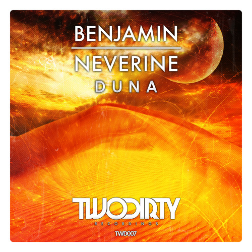 Benjamin & Neverine's avatar