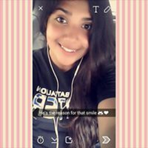 Michelle Barrientos's avatar