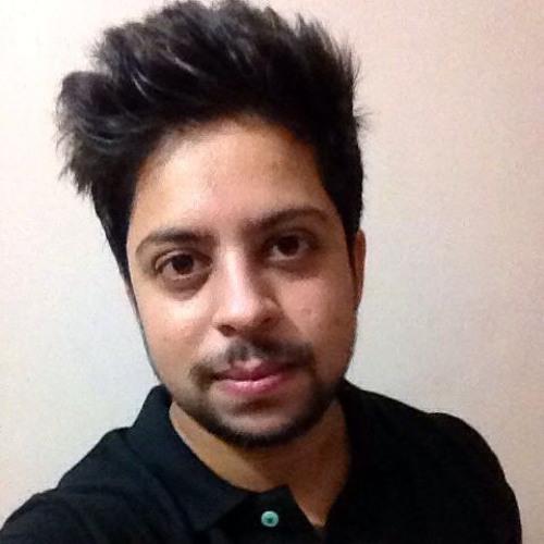 Karan16's avatar