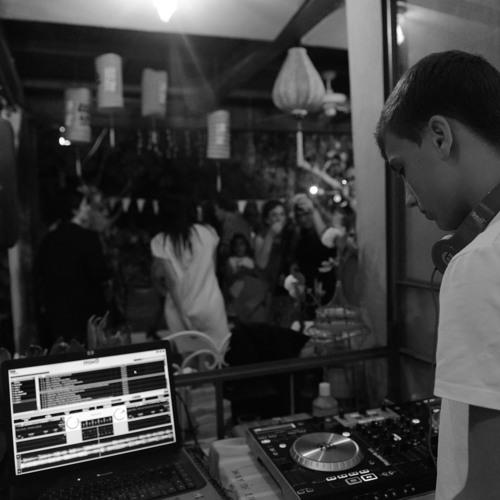 DJ BELZER's avatar