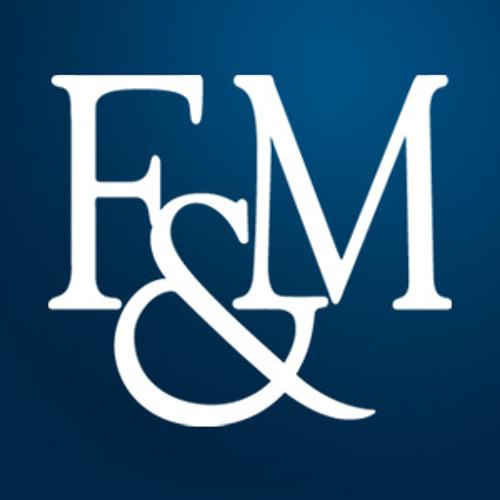 Franklin & Marshall's avatar