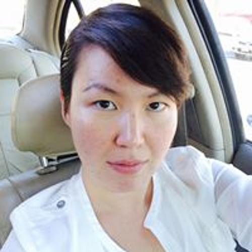 Anel Nurkayeva's avatar