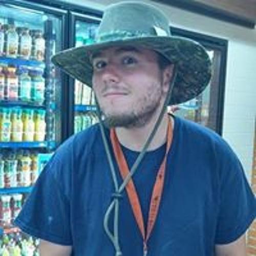 Cameron Hazelton's avatar