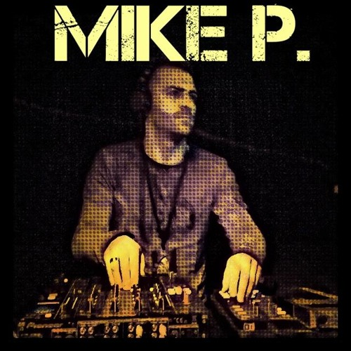 Mike P.'s avatar
