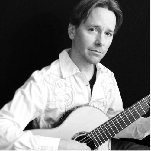 Doug Edgell's avatar
