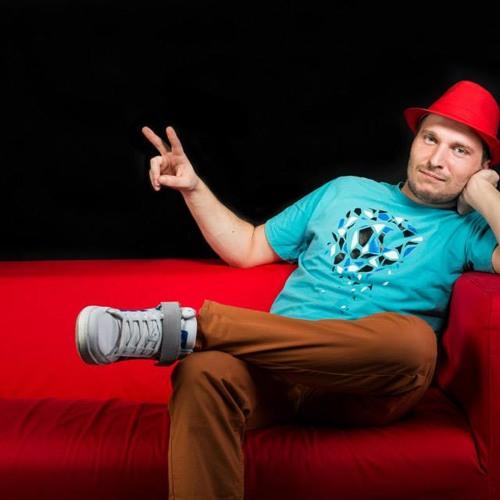 Petr Dufek Daff's avatar