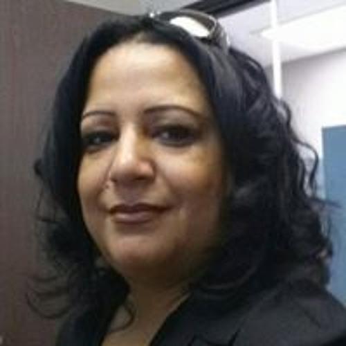 Zina Ortiz's avatar