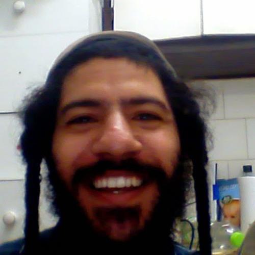 Ariel Eizi's avatar