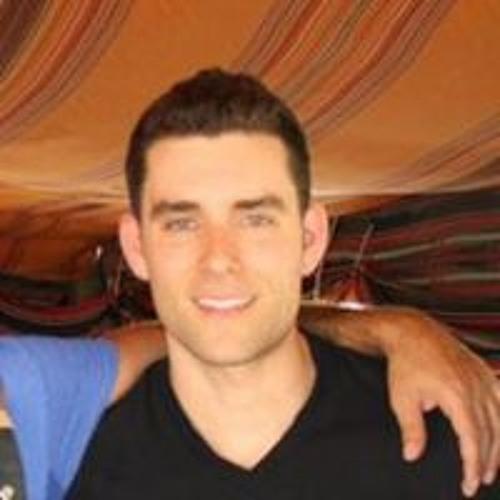 Ron Giladi's avatar