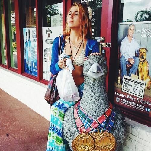 Maria Cabrera 9's avatar