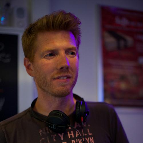 dj-jazzyj's avatar