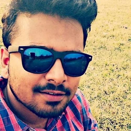 Prithviraj Roy Choudhury's avatar