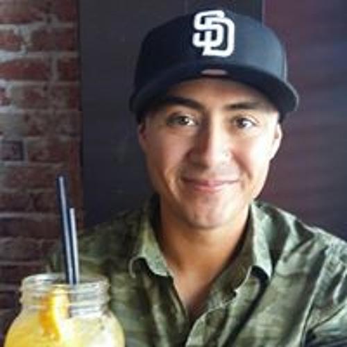 Jorge Jacobo's avatar