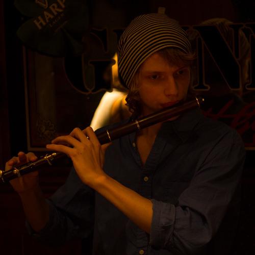 Matt Saunders's avatar