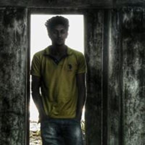 Mohammed Sheed's avatar