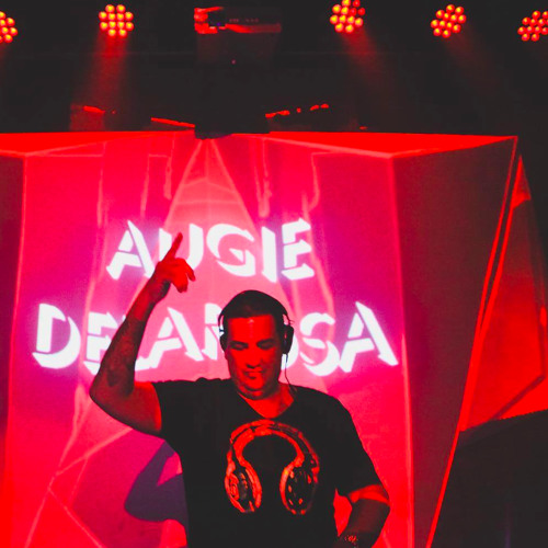 DJ AUGIE DELAROSA's avatar