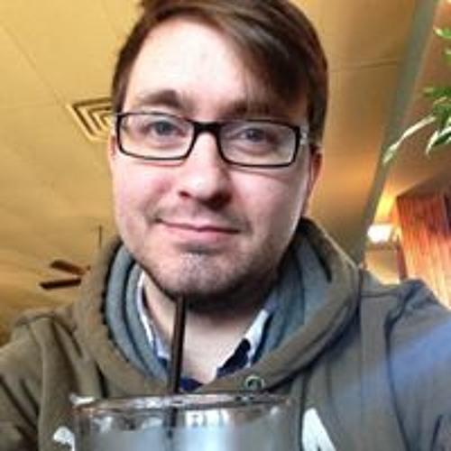 Andrew Leamon's avatar