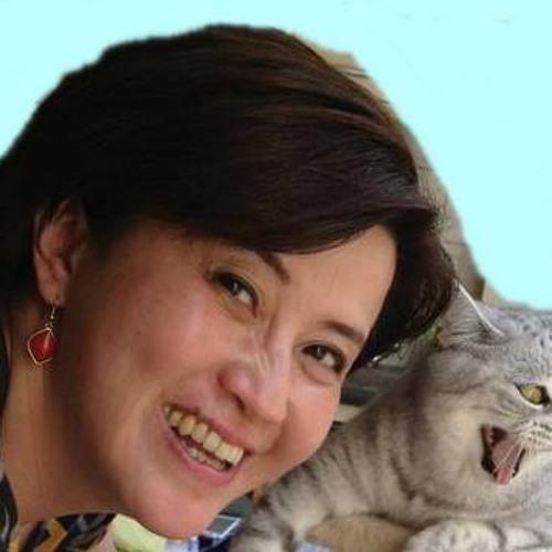 Chiho Arpita Totogawa's avatar