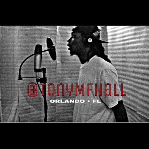 TonyMFHall's avatar
