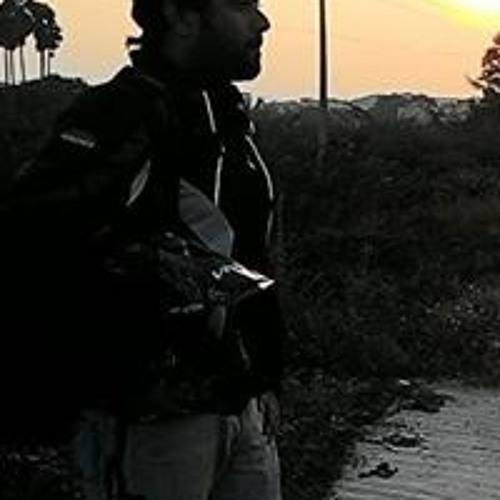 Suprit Papon Dutta's avatar