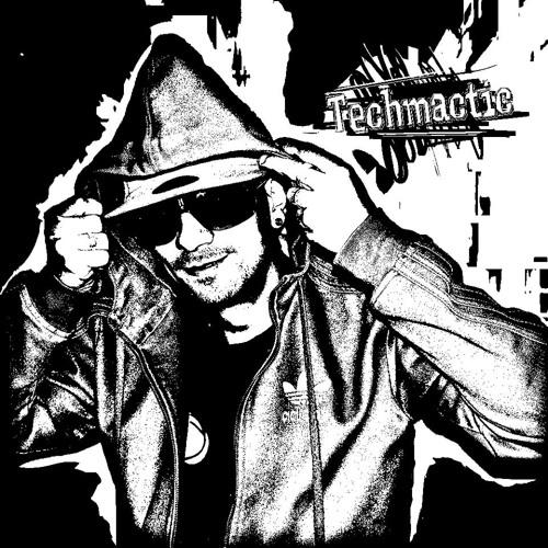 Techmactic PsyTrance's avatar